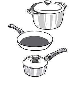 Категория посуда