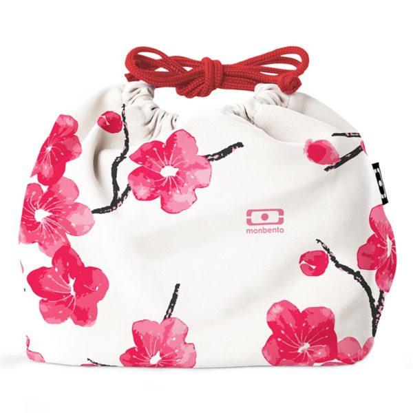 Мешочек для ланча MB Pochette Blossom, 1002 12 333, Monbento