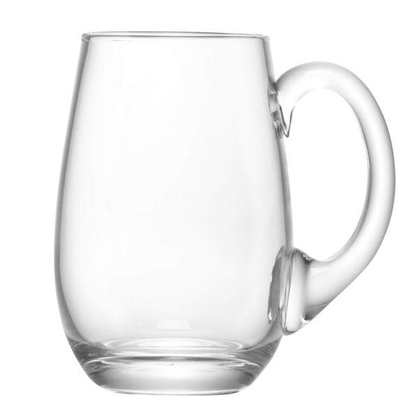 Стеклянная кружка для пива Bar 750 мл, G1195-27-991, LSA International
