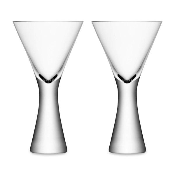 Набор из 2-х бокалов для вина Moya 395 мл, G846-14-985, LSA International