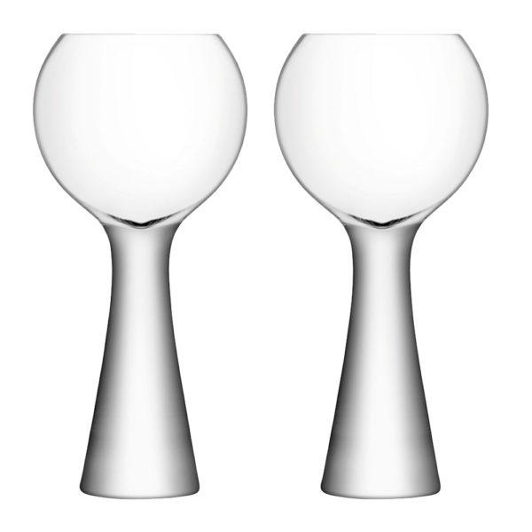 Набор из 2-х бокалов для вина Moya 550 мл, G1369-20-985, LSA International