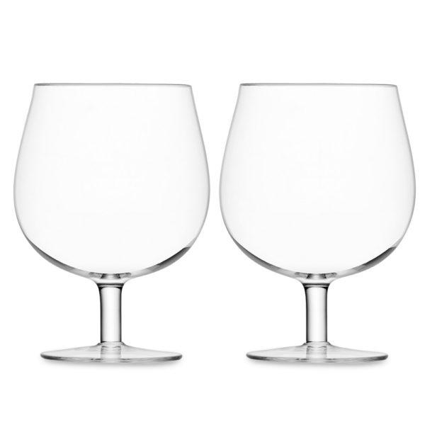 Набор из 2-х бокалов для пива Bar 550 мл, G1227-23-991, LSA International