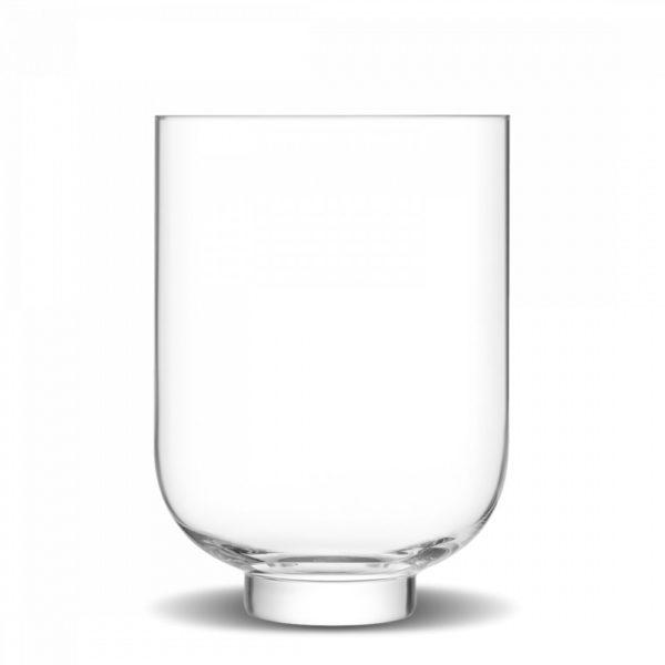 Стеклянное ведерко для шампанского, G1540-25-991, LSA International
