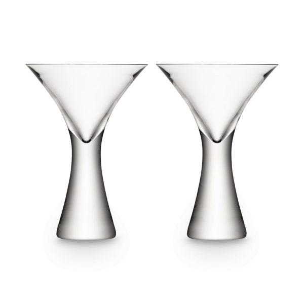 Набор из 2-х бокалов для коктейлей Moya 300 мл, G846-11-985, LSA International