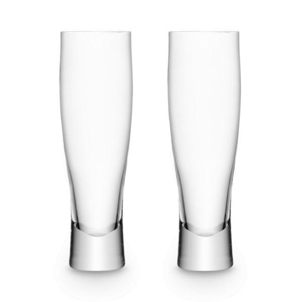 Набор из 2-х бокалов для пива Bar 550 мл, G1025-20-991, LSA International