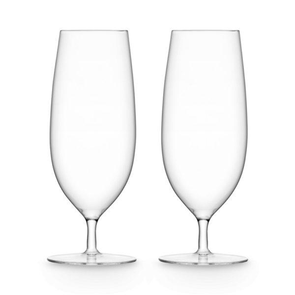 Набор из 2-х бокалов для пива Bar 450 мл, G1226-16-991, LSA International
