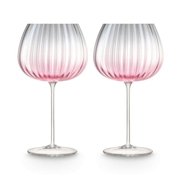 Набор из 2-х бокалов для вина Dusk 650 мл, G1443-23-152, LSA International