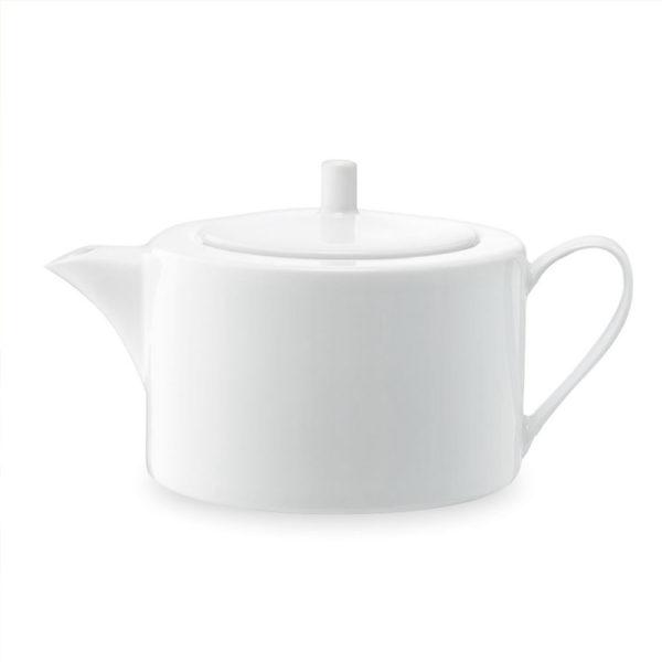 Фарфоровый заварочный чайник Dine 1.2 л, P267-43-517, LSA International