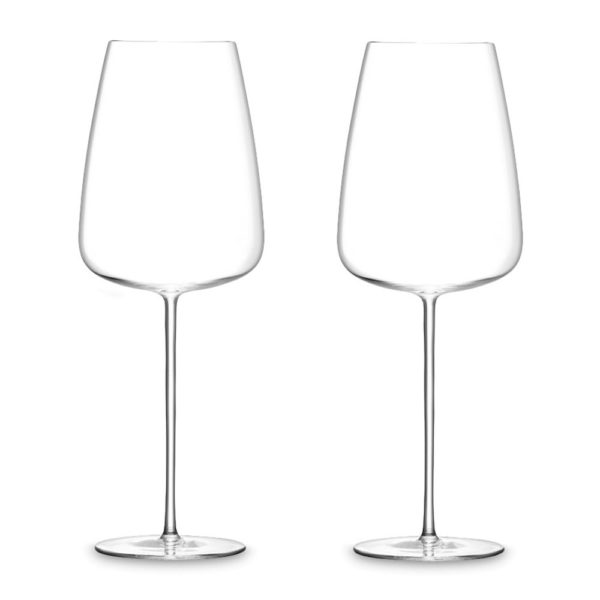 Набор из 2-х бокалов для красного вина Wine Culture 800 мл, G1427-29-191, LSA International