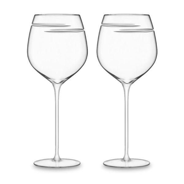 Набор из 2-х бокалов для красного вина Signature Verso 750 мл, G939-27-408, LSA International