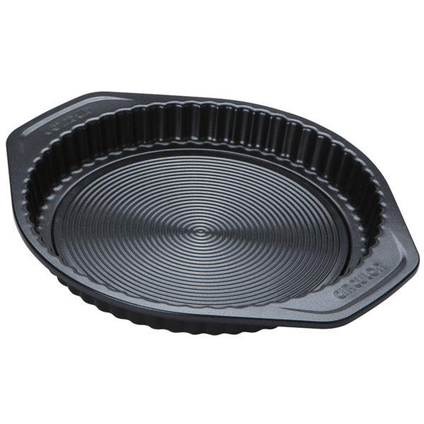 Форма для выпечки со съёмным дном и антипригарным покрытием Ultimum 30.5 см, R46140, CIRCULON