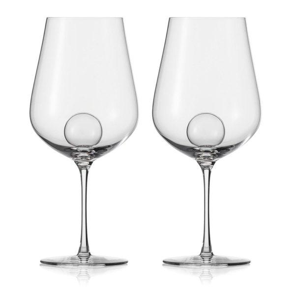 Набор из 2-х бокалов для красного вина 631 мл, серия Air Sense, 122184, ZWIESEL GLAS
