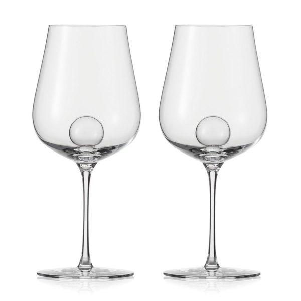 Набор из 2-х бокалов для белого вина Chardonnay 441 мл, серия Air Sense, 122188, ZWIESEL GLAS
