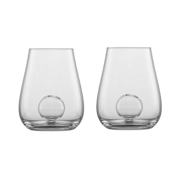 Набор из 2-х стаканов для воды 423 мл, серия Air Sense, 122189, ZWIESEL GLAS