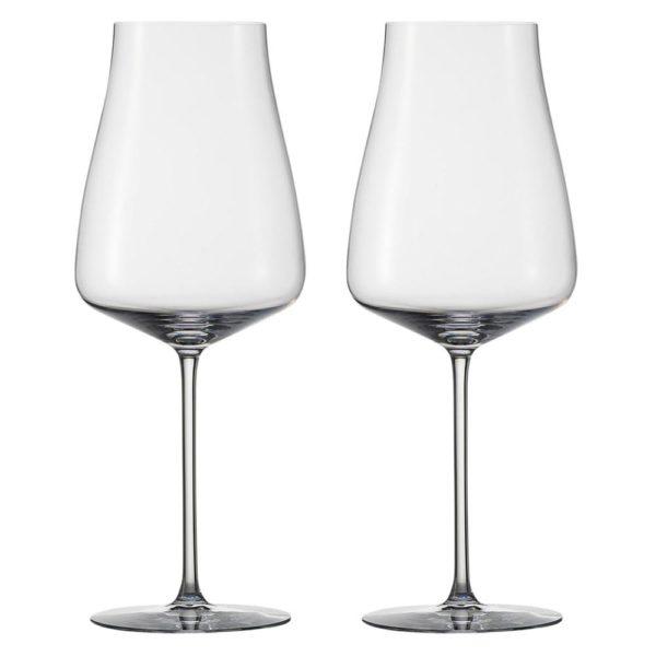 Набор из 2-х бокалов для красного вина Bordeaux 862 мл, серия The Moment, 122210, ZWIESEL GLAS