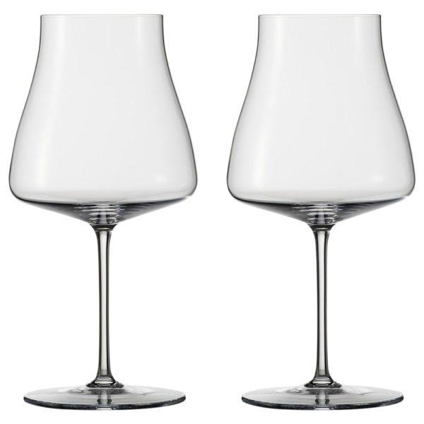 Набор из 2-х бокалов для красного вина Pinot Noir 819 мл, серия The Moment, 122095, ZWIESEL GLAS