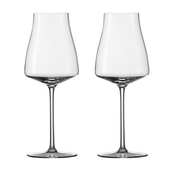 Набор из 2-х бокалов для белого вина Riesling Grand Cru 458 мл, серия The Moment, 122096, ZWIESEL GLAS