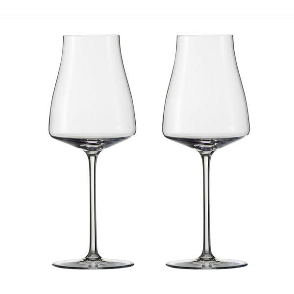 Набор из 2-х бокалов для белого вина Riesling 342 мл, серия The Moment, 122211, ZWIESEL GLAS