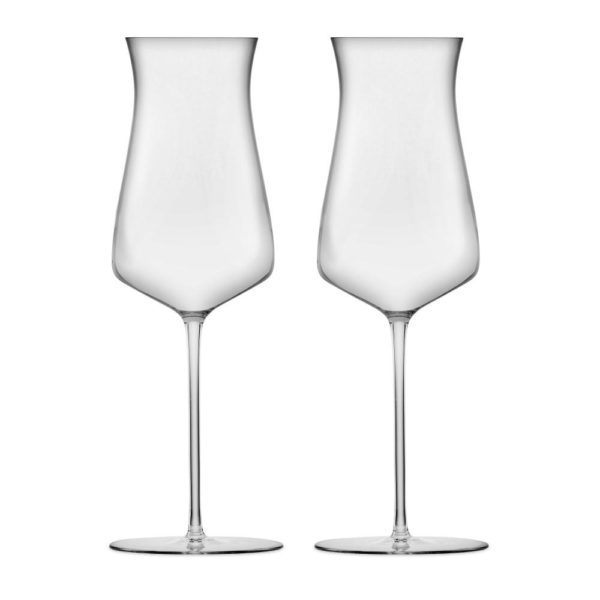 Набор из 2-х бокалов для розового шампанского 374 мл, серия The Moment, 122207, ZWIESEL GLAS