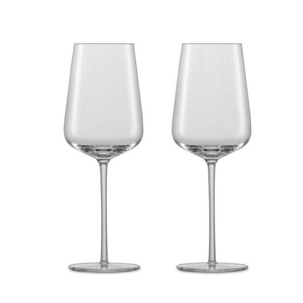 Набор из 2-х бокалов для белого вина Riesling 406 мл, серия Vervino, 122167, ZWIESEL GLAS