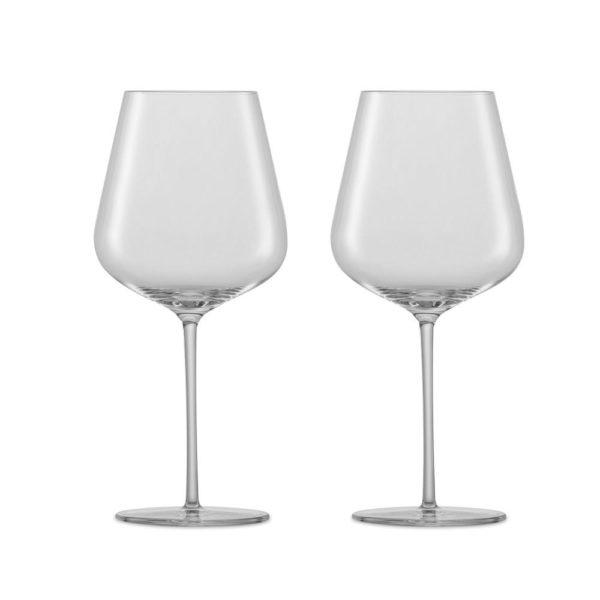 Набор из 2-х бокалов для красного вина Allround 685 мл, серия Vervino, 122171, ZWIESEL GLAS