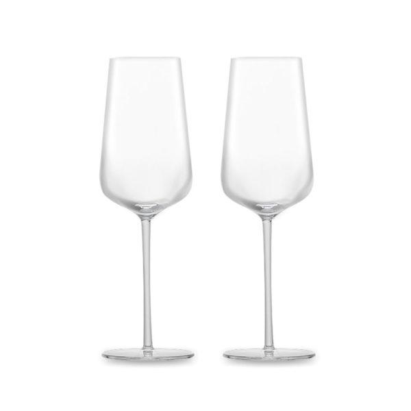 Набор из 2-х бокалов для шампанского 348 мл, серия Vervino, 122169, ZWIESEL GLAS