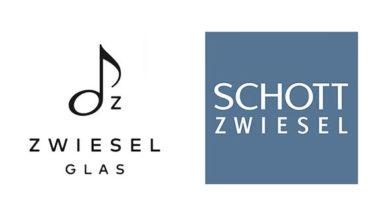 SCHOTT ZWIESEL (ZWIESEL GLAS) Logo