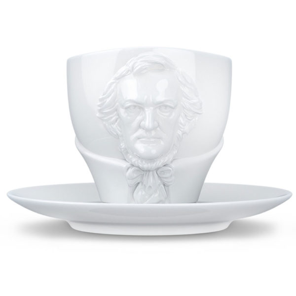 Фарфоровая чайная пара Talent Richard Wagner 260 мл, T80.03.01, Tassen