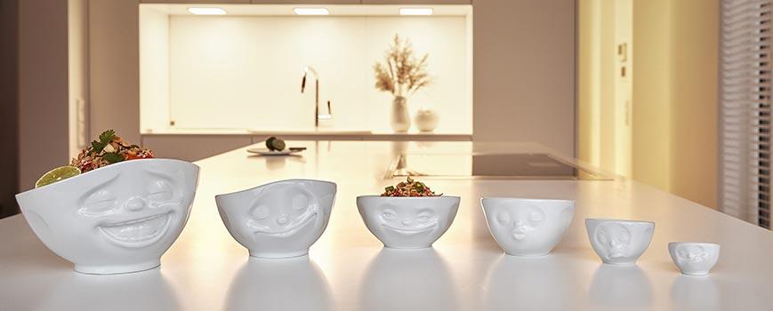 Фарфоровая посуда Tassen
