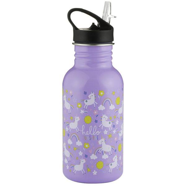 Бутылка из нержавеющей стали Pure Sunshine 550 мл, 1402.038V, Typhoon