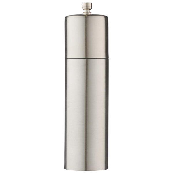 Мельница для соли из нержавеющей стали 18 см, SS-03/7-S, Smart Solutions