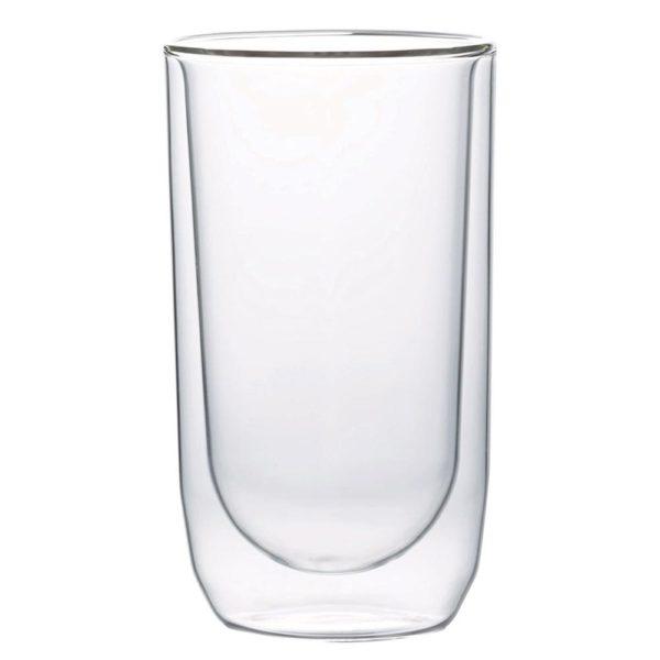 Стеклянный стакан для капучино Cafe Concept 360 мл, 1401.793V, Typhoon